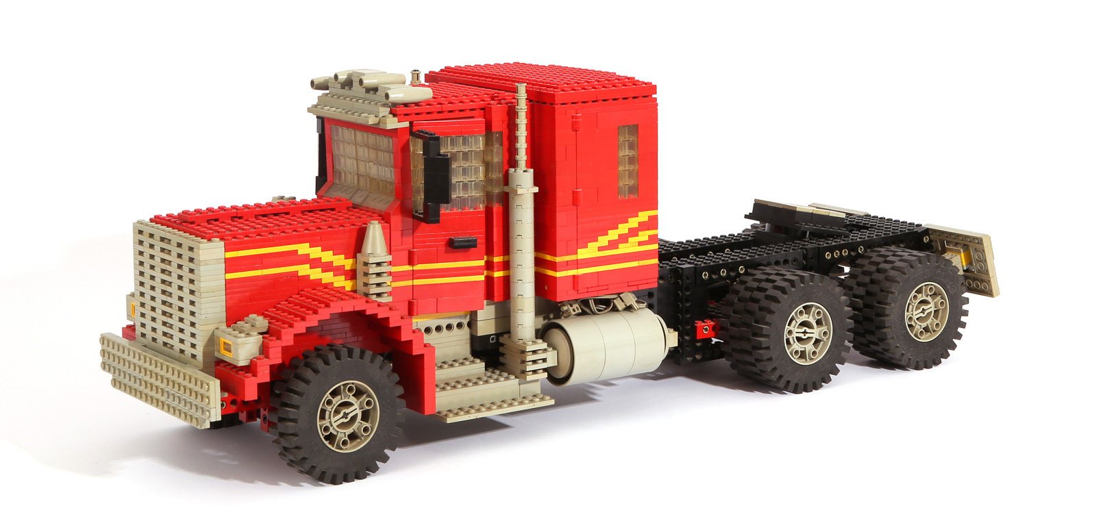 Truck-Peterbuild 359 Conventional (eigene Modelle)