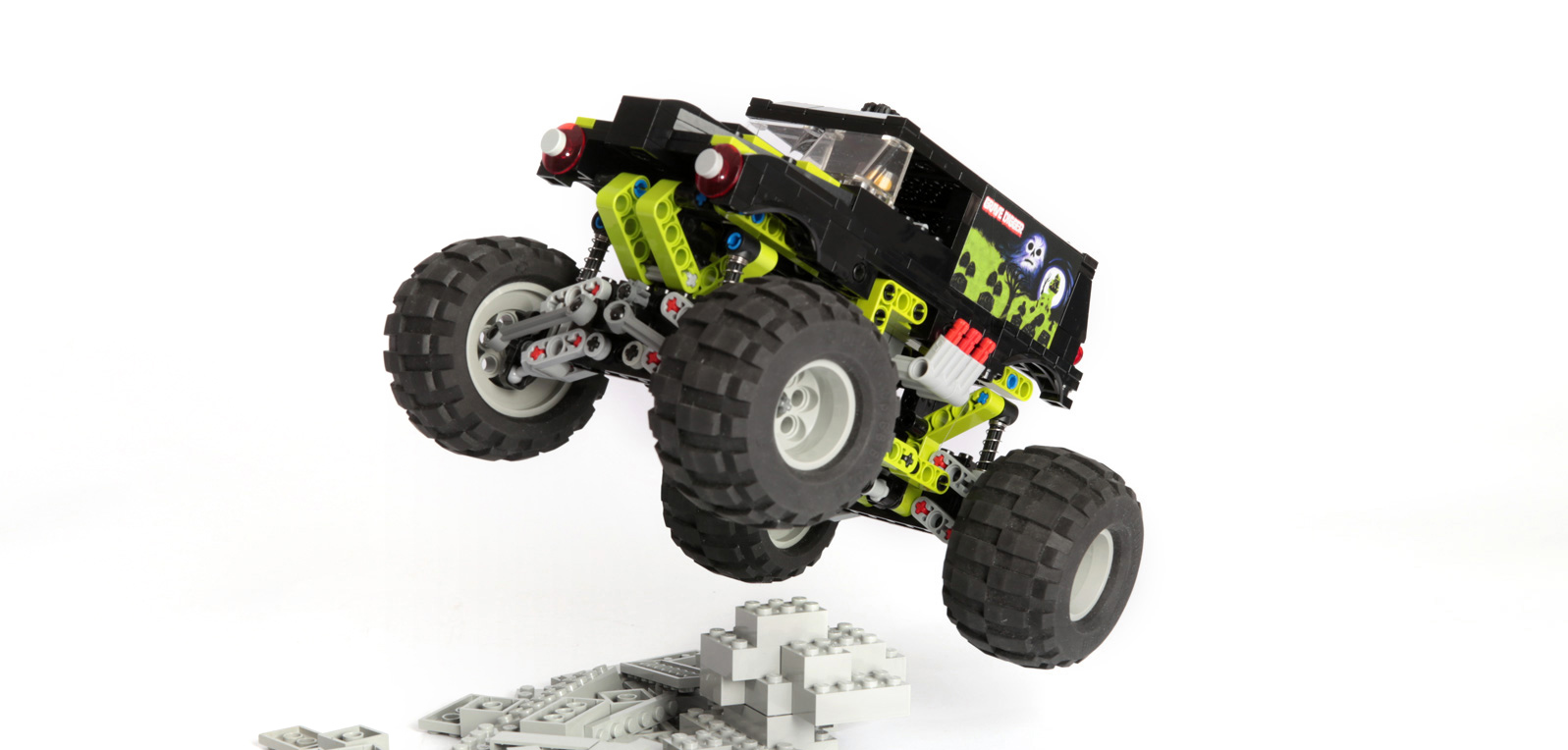 Monstertrucks (Modelle Gäste)
