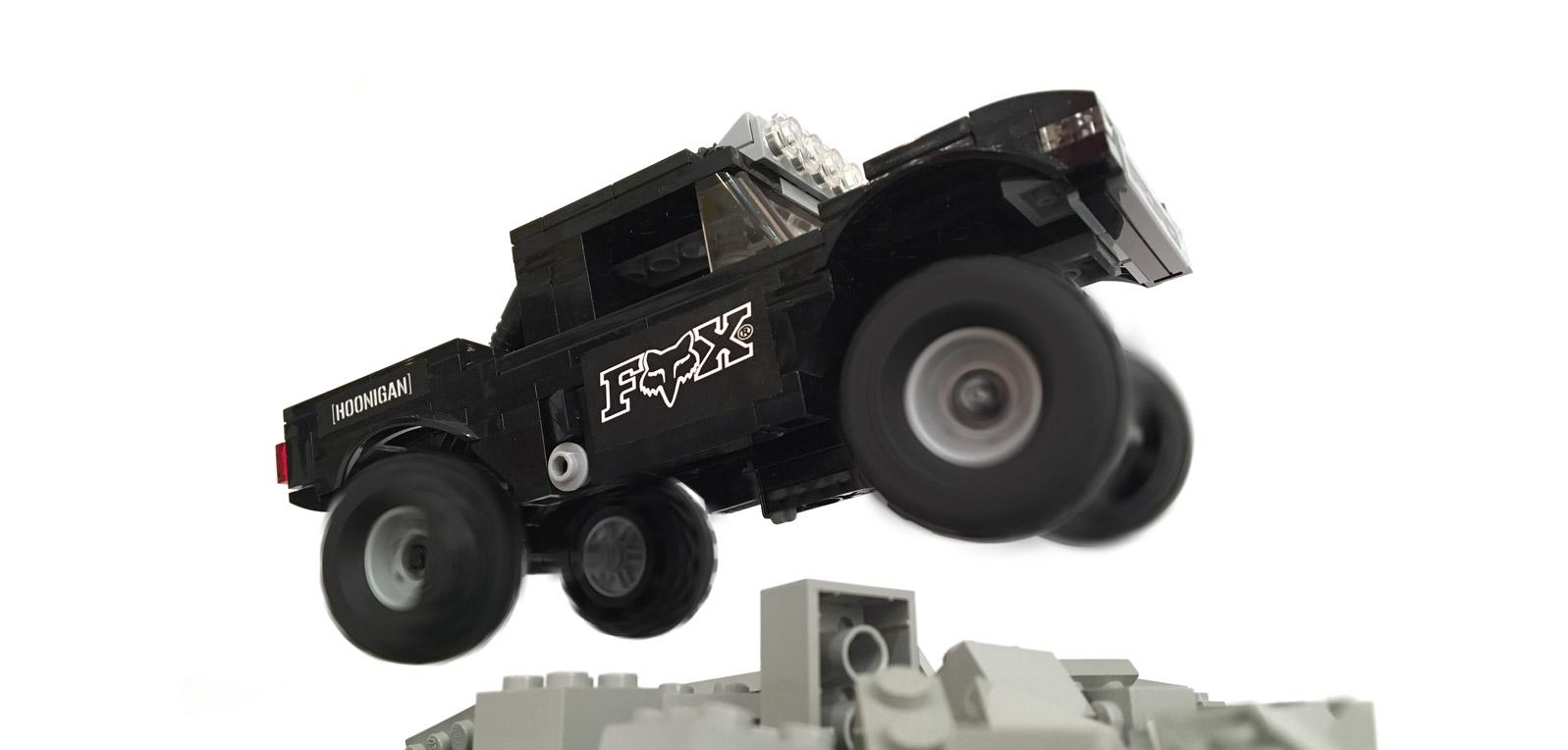 Trophy Truck (Modelle Gäste)