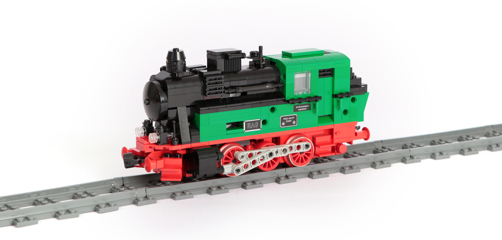 Baureihe BR 80 (Knapsack) (eigene Modelle MOC)